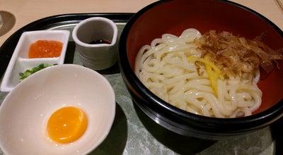 Photo of Japanese Restaurant 里のうどん兎や at Japan