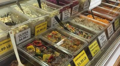 Photo of Gourmet Shop Bazaar International Gourmet at 1432 Beacon St, Brookline, MA 02446, United States
