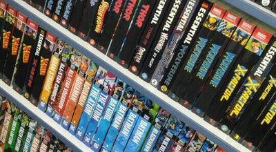 Photo of Bookstore 8th Street Books & Comics at 1006 8th Street East, Saskatoon, Sa, Canada