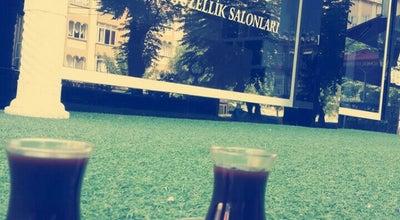 Photo of Nail Salon Kupa Careline Kuafor at Turkey