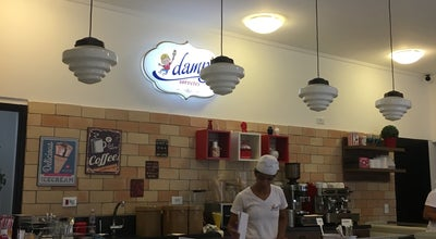 Photo of Ice Cream Shop Damp Sorvetes at Calc. Régulo, 27, Loja 20, Santana de Parnaíba 06541-068, Brazil