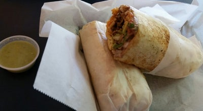Photo of Mexican Restaurant Las Meras Tortas at 3058 Wade Hampton Blvd, Taylors, SC 29687, United States