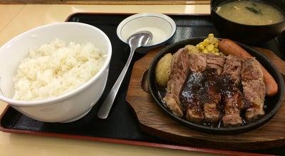 Photo of Japanese Restaurant 松屋 小山店 at 駅南町6-28-22, 小山市 323-0822, Japan