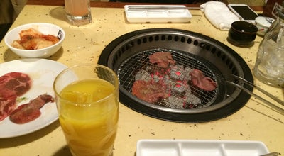 Photo of BBQ Joint 牛角 徳島中央店 at 秋田町1-6-1, 徳島市 770-0934, Japan