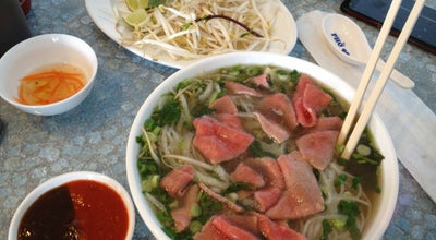 Photo of Vietnamese Restaurant Pho 98 at 4090 Airline Pkwy, Chantilly, VA 20151, United States