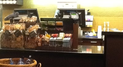 Photo of Coffee Shop Starbucks at 60-66 Wardour St, London W1F 0TA, United Kingdom