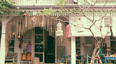 Photo of Breakfast Spot Bungalow Living Bali at 35 Jl Pantai Berawa, Denpasar, Indonesia