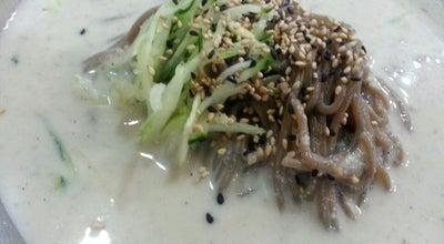 Photo of Korean Restaurant 청마루 at 남구 대이로189번길 11-12, 포항시, South Korea