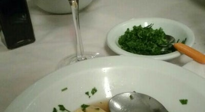 Photo of Italian Restaurant La Cantina at Passo Fundo, Brazil