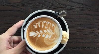 Photo of Cafe The Coffee Factory at Taman Penrissen, Kuching, Malaysia