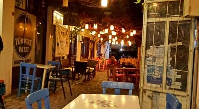 Photo of Cafe Selfie Cafe at Arasta İçi Çizmeciler Sokak No : 24, Bergama, Turkey