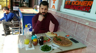 Photo of Steakhouse dicle 2 kebap salonu(Bekir'in yeri) at Yenipinar Mah, ankara 06100, Turkey