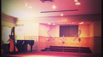 Photo of Church Wayside Baptist Church at 7701 Sw 98th St, Kendall, FL 33156, United States