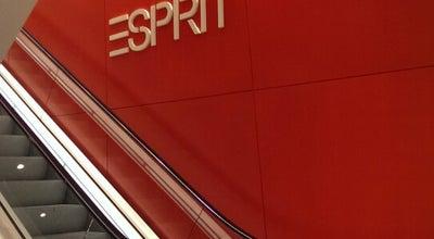 Photo of Boutique Esprit at Grimmaische Str. 28, Leipzig 04109, Germany