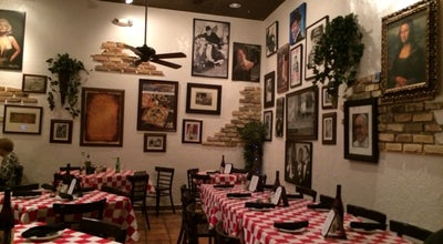 Photo of Italian Restaurant Two Brothers Pizza at 13740 Sw 84th St, Miami, FL 33183, United States