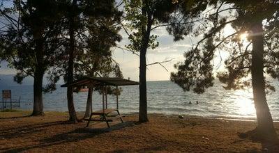 Photo of Lake İznik Göl Kenarı at Turkey