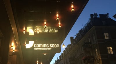 Photo of Vietnamese Restaurant Coming Soon at Zurich, Switzerland