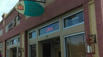Photo of Coffee Shop Zanzibar Coffee House at Longwood, FL, United States