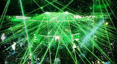 Photo of Nightclub Hakkasan Las Vegas Nightclub at 3799 Las Vegas Blvd S, Las Vegas, NV 89109, United States