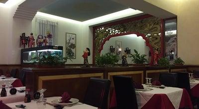 Photo of Chinese Restaurant Ristorante Cinese Grande Shanghai at Viale Delle Fosse 23 A, Bassano del Grappa 36061, Italy