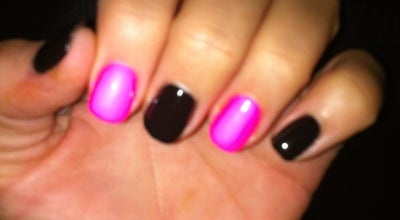 Photo of Nail Salon French Nail Designs & Spa at 909 Grand Ave, San Diego, CA 92109, United States