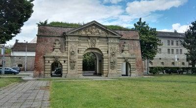 Photo of Historic Site Terezská brána at Palachovo Nám., Olomouc 77200, Czech Republic