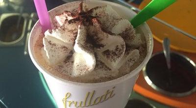 Photo of Ice Cream Shop Gelateria Paciugo at Italy