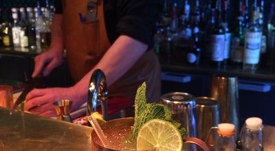 Photo of Bar Strafbar at Regentieplein, Sint-Niklaas 9100, Belgium
