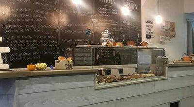Photo of Diner Sugar Blue at 4 Rue De L'arche Sèche, Nantes 44000, France