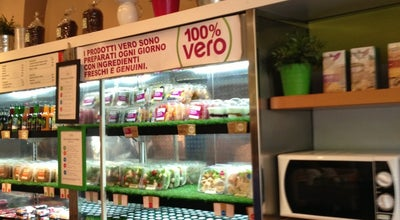 Photo of Coffee Shop Vero at Via Vittoria Colonna, 7, Roma 00193, Italy