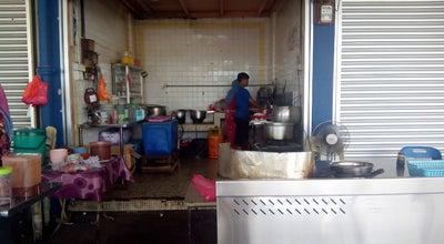 Photo of Falafel Restaurant PESTA Gerai10 at Malaysia