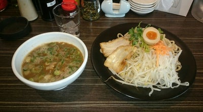 Photo of Ramen / Noodle House 丸徳ラーメン at Japan
