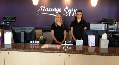 Photo of Spa Massage Envy - Terra Nova at 316 East H Street, Chula Vista, CA 91910, United States