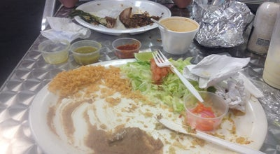 Photo of Mexican Restaurant Chicken Palace at 2601 W College Ave, Appleton, WI 54914, United States