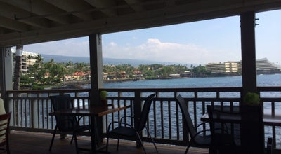 Photo of Coffee Shop Daylight Mind Coffee Company at 75-5770 Alii Dr, Kailua Kona, HI 96740, United States