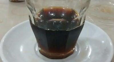 Photo of Coffee Shop Taufik Kopi Syiah Kuala at Jl. Syiah Kuala, Kp. Mulia, Banda Aceh 23122, Indonesia