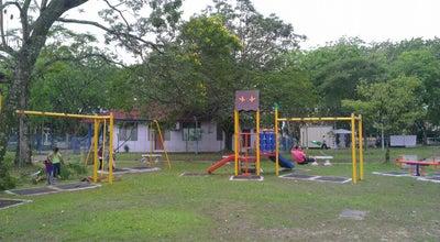 Photo of Playground Playground Seksyen 4 Shah Alam at Jalan Durian 4/1, Shah Alam 40000, Malaysia