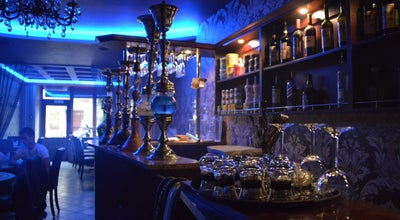 Photo of Hookah Bar Royal Hookah at 4-я Советская Ул., 13, Санкт-Петербург, Russia