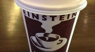 Photo of Cafe Einstein Kaffee at Friedrichstr. 206, Berlin 10117, Germany