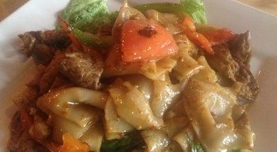 Photo of Asian Restaurant Royal Thai and Sushi at 801 N Fairfax St, Alexandria, VA 22314, United States