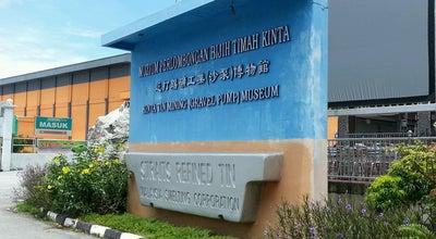 Photo of History Museum Muzium Perlombongan Kinta at Malaysia