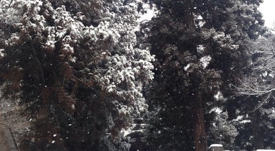 Photo of Temple 報恩寺 at 名須川町31-5, 盛岡市 020-0016, Japan