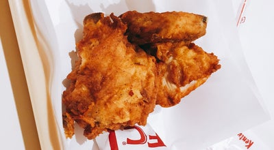 Photo of Fried Chicken Joint ケンタッキーフライドチキン イオンモール高崎店 at 棟高町1400, 高崎市 370-3521, Japan