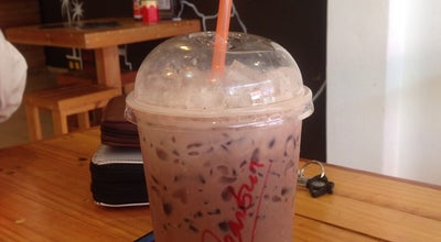 Photo of Cafe Border's Tea at No 61-a, Bandar Darulaman Jaya 06000, Malaysia