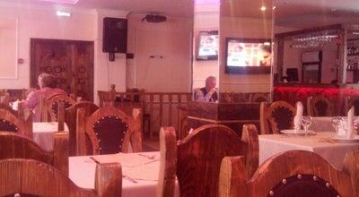 Photo of Cafe Город Ветров at Ореховый Проезд Д.33 С.3, Москва 115573, Russia