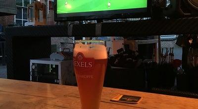 Photo of Bar 't Ankertje at Dijk 6, Enkhuizen 1601 GJ, Netherlands