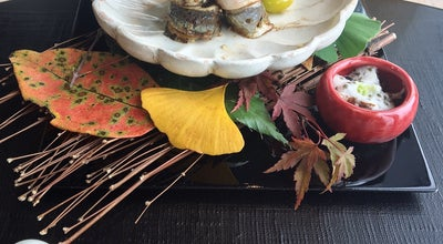 Photo of Food ひのきざか (Hinokizaka) at 赤坂9-7-1, 港区 107-6245, Japan