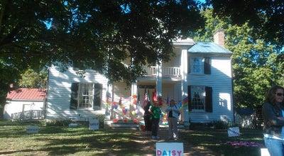 Photo of Monument / Landmark Sam Davis Home at 1399 Sam Davis Rd, Smyrna, TN 37167, United States