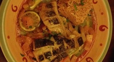 Photo of Mexican Restaurant El Dorado at Kirdorfer Str. 16, Bad Homburg 61350, Germany