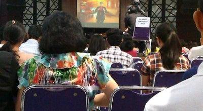 Photo of Church GBI Modernland at Jl. Honoris Raya Blok Q7/3 Kota Modern, Tangerang 15117, Indonesia